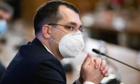 Vlad Voiculescu, despre tragedia de la Spitalul Victor Babeş: Unitatea mobilă ATI respectă normele