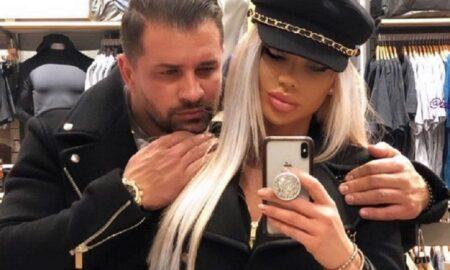Bianca Drăgușanu și Alex Bodi au fost surprinși în trafic! Ce spune blondina despre o posibilă împăcare