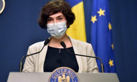 Ce spune Andreea Moldovan despre o carantină națională: Carantina sperie ca termen