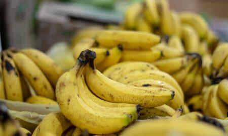 Omenirea ar putea rămâne fără banane. Se retrag de la consum