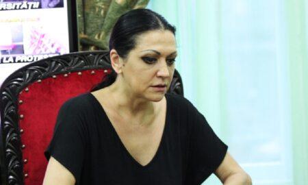 Percheziții la Opera din Iași! Beatrice Rancea, audiată la DIICOT!