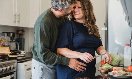 Alimente minune pentru fertilitate! Ce trebuie să mănânci dacă vrei să rămâi însărcinată