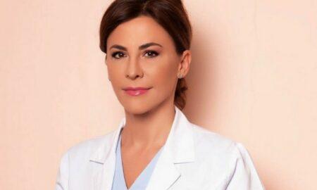 Adina Alberts cere donații pentru a scăpa țara de pandemie. Medic: Ăștia sunt pentru tine. Proporțional cu medicina pe care o știi