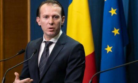 """Florin Cîțu declară """"război"""" celor care nu respectă regulile."""" Nu vreau ca românii care respectă regulile să aibă de suferit"""""""