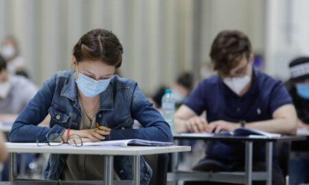Evaluarea Națională 2021: Ghid informativ pentru elevii care susțin examenele