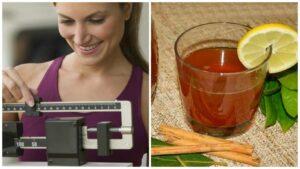 Ceaiul care înlocuiește orice dietă pentru slăbit. Combinația este miraculoasă. Lidia Fecioru ne dă rețeta