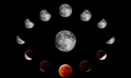 """Cum ne influențează fazele Lunii: """"Există unele forțe ale naturii de care nu putem scăpa"""""""