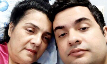 Fiul Corneliei Catangă, mesaj înainte de moartea mamei sale: Nu o laud că-i femeia care mi-a dat viață