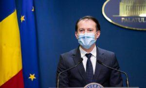 Avertisment dur! Florin Cîțu: Valul patru al pandemiei COVID 19 va exista