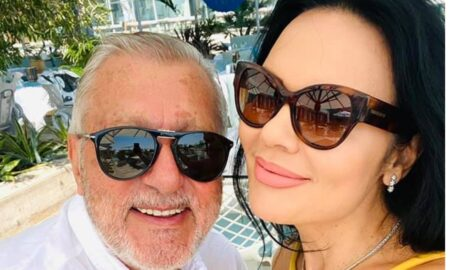 """Nick Rădoi despre divorțul fostei iubite Ioana Simion. """"Trebuie s-o superi foarte tare ca să facă pasul ăsta"""""""