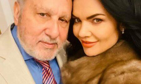 Sunt din nou împreună! Ioana Simion și Ilie Năstase, surprinși la malul mării!