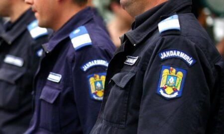 Anchetă la Jandarmeria Brașov. Se lasă cu sancțiuni grele