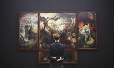 Un tablou Van Gogh a fost vândut la un preț record. Pictura este una aproape necunoscută până acum!
