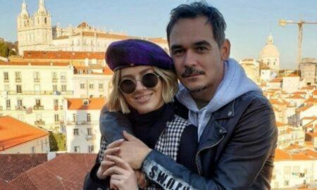Ce a spus Răzvan Simion după ce Lidia Buble și-a asumat noua relație cu actorul cubanez Harlys Becerra