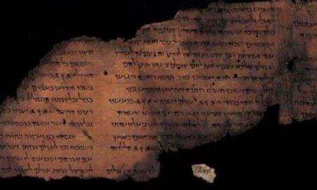 Descoperiri incredibile din Marea Moartă! Prima dată în 60 de ani