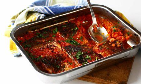 Cea mai gustoasă plachie de pește. Secretul unei rețete dobrogene