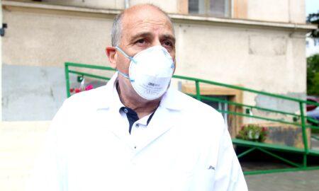 Virgil Musta, medic infecționist: O decizie dificilă! Trebuie întreruptă calea de transmitere a virusului