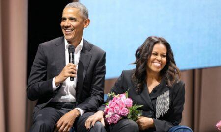 Fosta primă doamnă a SUA a luat o decizia! Anunțul lui Michelle Obama este cu totul neașteptat