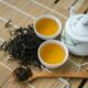 """Ce este ceaiul """"dragonul negru"""". Te ajută să slăbești și în timpul somnului"""