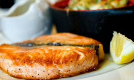 Nu mănânci pește de teama contaminării cu metale grele? Bilic: Sănătatea are numai de suferit!