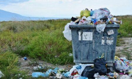 Problemă gravă în România. Poluarea cu plastic, o provocare de mediu din ce în ce mai mare
