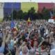 Care a fost obiectivul protestatarilor? CTP are răspunsul