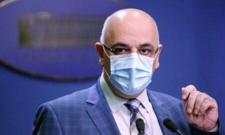 Anunț încurajator despre eliminarea măștilor de protecție. Raed Arafat: Ăsta este orizontul