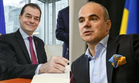 Denise Rifai: Este Rareș Bogdan șarpele pe care l-ați crescut în partid? Ludovic Orban: Era crescut deja!