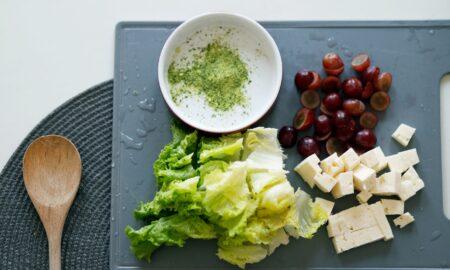 Aliment care nu trebuie să îți lipsească din meniu când ții POST. Este bogat în proteine și nu conține colesterol!