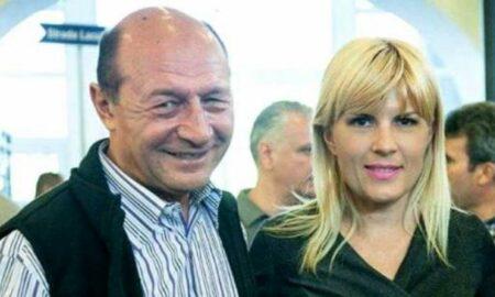 """Traian Băsescu despre condamnarea Elenei Udrea. """"A fost șocat de nedreptate și de decizia asta nelegală"""