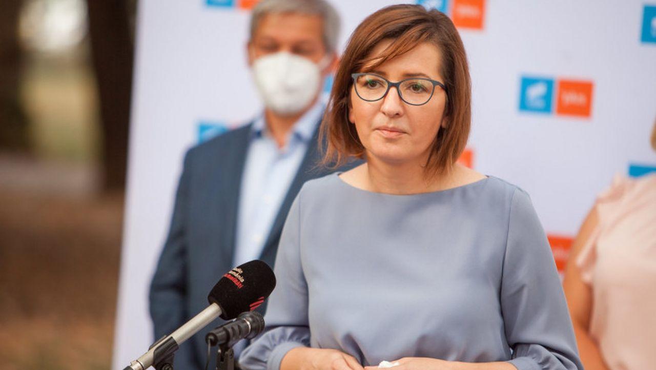 Ioana Mihăilă o atacă dur pe Raluca Turcan: Vom găsi forme alternative pentru personalul medical