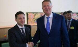 România, trimisă la RĂZBOI de Klaus Iohannis? Acordul României cu Ucraina