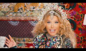 Cântăreața care a ajuns pe locul 1 în trending Youtube! Nu este Loredana