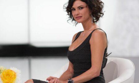 Secretul siluetei Ramonei Bădescu. Ce evită actrița să mănânce