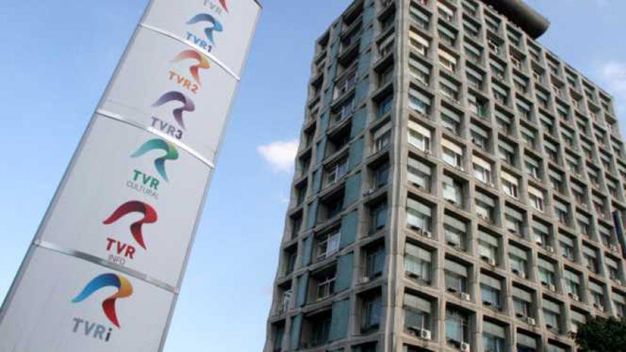 Scandal uriaș în TVR. Emisiunea unui jurnalist celebru a fost suspendată