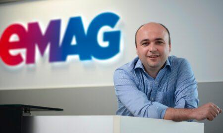 eMAG, investiție de 1,5 milioane de euro. Compania își schimbă radical modul de lucru