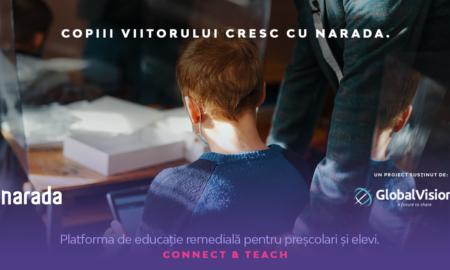 Start pentru o acțiune care vizează urgența numărul 1 din învățământ: educația remedială