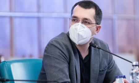 Vlad Voiculescu nu se lasă doborât. Ce soluții a găsit pentru a reveni în politică