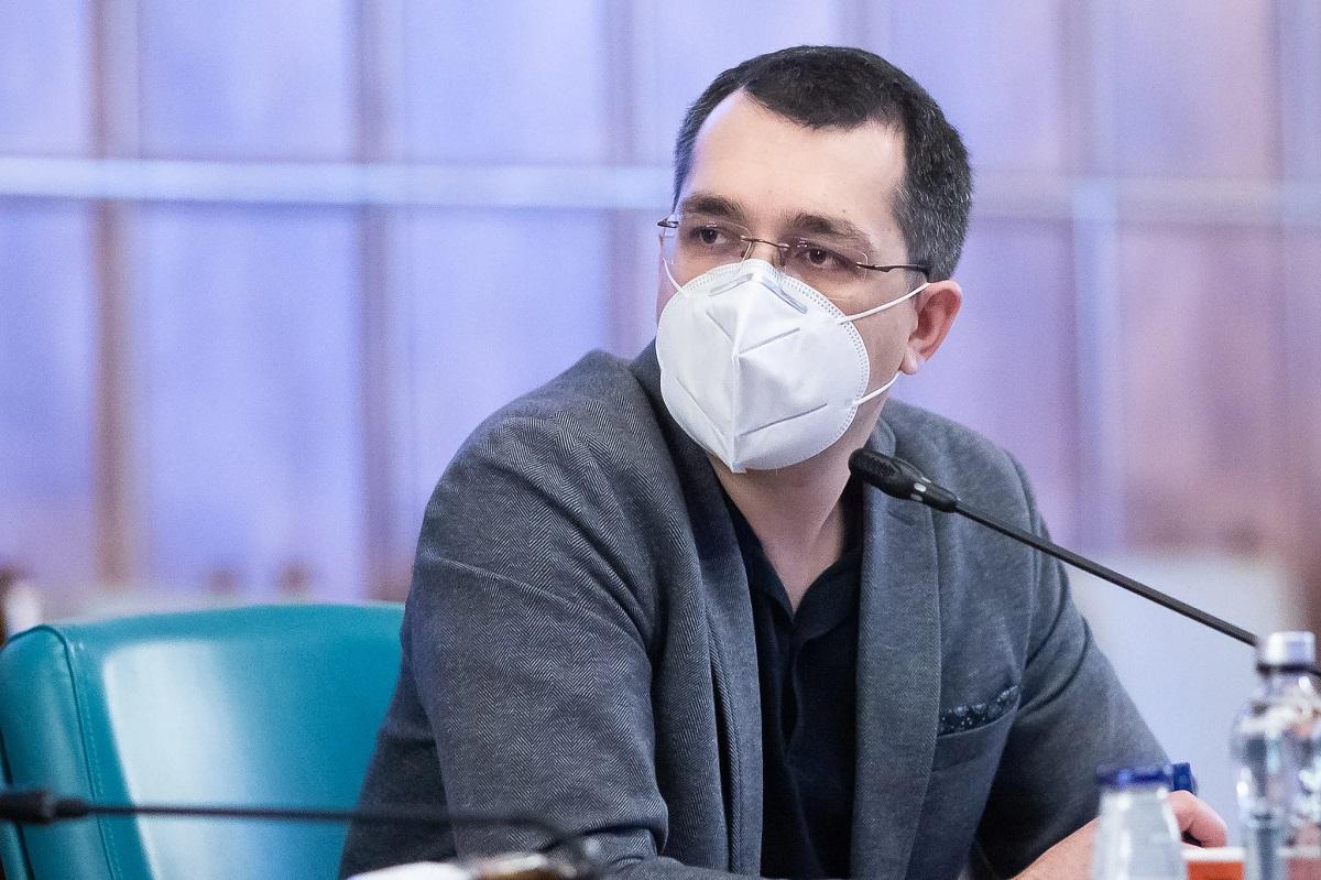 Acuzația lui Voiculescu respinsă! Câți oameni au murit infectați cu coronavirus în Spitalele Colentina și ROL2