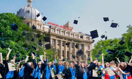 """Ce loc ocupă ASE în clasamentul 2021 """"Times Higher Education University Impact Rankings"""""""