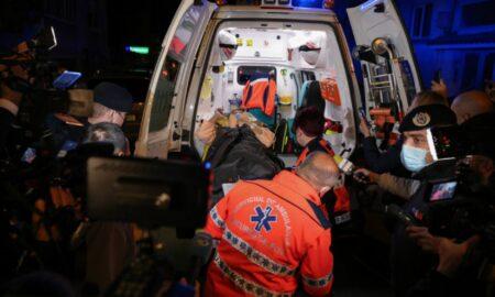 Un celebru artist din România a ajuns la spital, în stare gravă. Are COVID-19. Plămânii sun puternic afectați