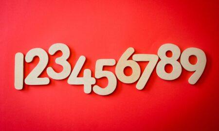 Cum afli cifra destinului spiritual. Numerolog: 9 este o cifră fantastic de puternică!