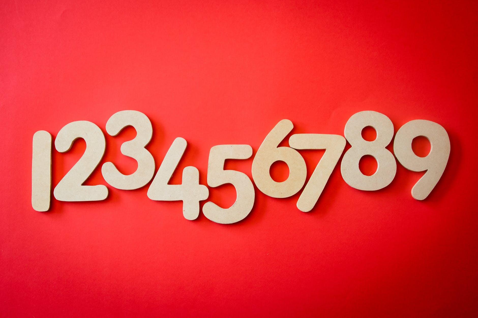 Aveți această cifră de destin? Sunteți favorizați în aceste LUNI ale anului: Să PROFITE! Sunt pe val