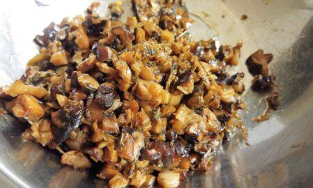 Drob de ciuperci. Rețetă delicioasă de post – vezi cum se face. E foarte simplu!