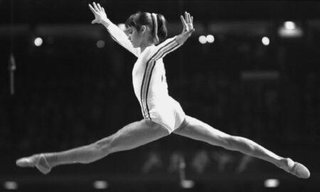 """Cupa """"Nadia Comăneci"""" redă speranța tinerelor gimnaste din România. Ce surprize le-a pregătit campioana de la Montreal"""
