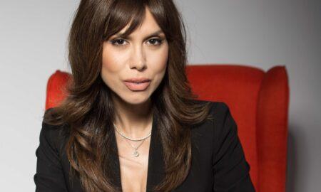 Denise Rifai, cerută în căsătorie. Dezvăluire surpriză: EL are nevoie de ambii părinți