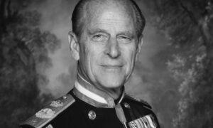 Drum lin către stele, Filip, Duce de Edinburgh! Familia Regală îl conduce pe ultimul drum
