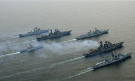 Tensiuni la nivel global! Un nou război stă să izbucnească. Nave de război rusești în Marea Neagră