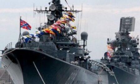 Nave de război în Marea Neagră. Administrația Biden a făcut ANUNȚUL!
