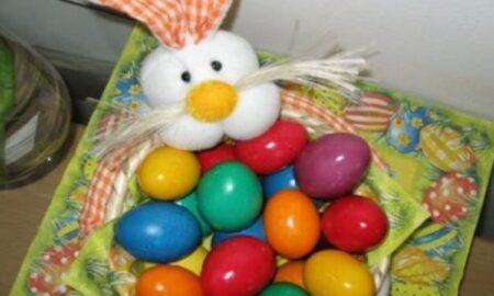 Vopseaua de ouă cu mai multi aditivi! Care au fost rezultatele față de 2015
